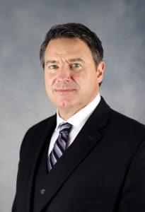 Jim Dugdale