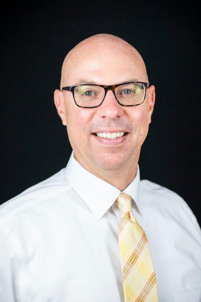 Dr. Brad Lookingbill