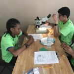 Despite adversity, Columbia College and CPS Students complete successful Summer Expeditions program