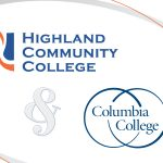 Columbia College and Highland Community College strengthen partnership